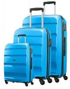 American Tourister Bon Air 4 Produktbild