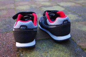 Nike Bild