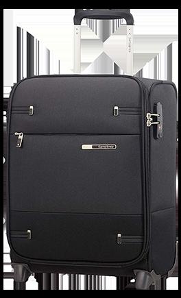 Base Boost Koffer zum präsentieren der fehlenden 2 Rollen und deren Alternative