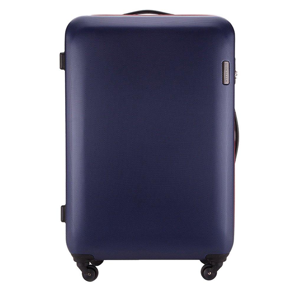 Polyester • Das Koffer Testmagazin