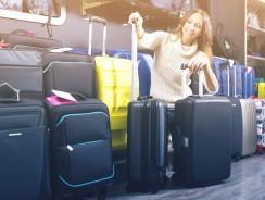Wo man günstig Koffer kaufen kann