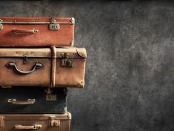 Die Geschichte des Koffers