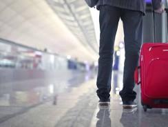 Wie der Koffer immer sicher am Zielort ankommt