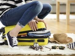 Koffereinlagen zum Selbermachen. Wir zeigen Ihnen wie und warum.