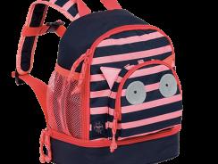 "Der Lässig ""Mini Backpack"" Kindergartenrucksack im Test"