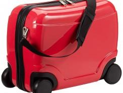 Den richtigen Sitzkoffer kaufen – Das ist zu beachten