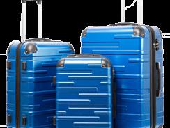 Der COOLIFE Hartschalen-Koffer im Test