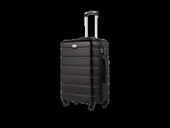 Die verschiedenen COOLIFE Hartschalen-Koffer im Test