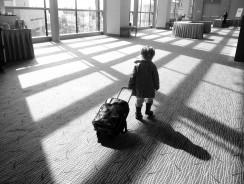 Wie findet man den idealen Kinderkoffer?
