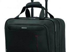 Samsonite Guardit Businesstrolley im Test